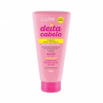 Deita Cabelo Shampoo Mega Hidratante 300ml Muriel