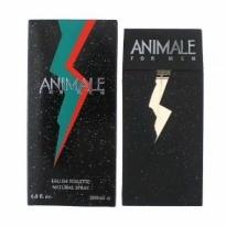 Perfume Animale For Men Eau de Toilette - 200ml