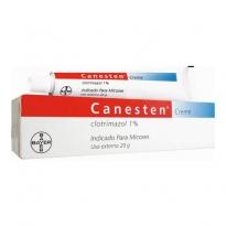 CANESTEN 1% CREME 20GR