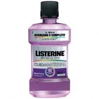 Listerine Cuidado Total 250ml