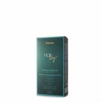 Amend Hair Dry Creme Alisante Óleo de Amêndoas - Cabelos Finos