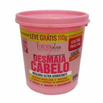 Desmaia Cabelo Forever Liss 350g