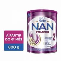 NAN COMFOR 2 800GR