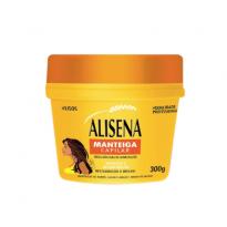 Máscara Manteiga Capilar Alisena Muriel 300g