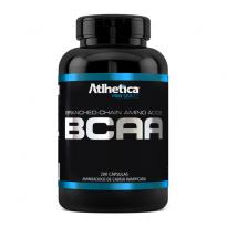 BCAA ATLHETICA 200 CÁPS