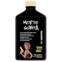 Shampoo Hidratante Morte Súbita