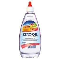 Adoçante Zero-Cal  com Sacarina e Ciclamato 200ml