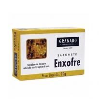 Sabonete Granado de Enxofre 90g