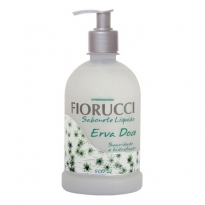 Sabonete Líquido Fiorucci Erva Doce 500 ml