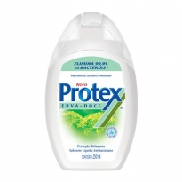 Sabonete Líquido Protex Erva Doce 250 ml