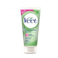 Creme Depilatório Veet para Peles Secas com 180 ml