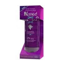 Lubrificante Íntimo K-Med 2 em 1 200ml