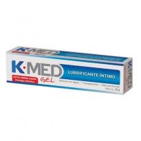 Lubrificante Íntimo K-Med Gel 25g
