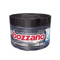 Gel Creme Modelador Bozzano Fixação Média 300 g