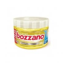 Gel Fixador Bozzano Fixação Forte com Proteção Solar com 300 g