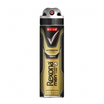 Desodorante aerosol Rexona Men Sport Fan com 150 ml