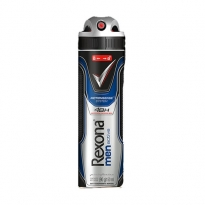 Desodorante aerosol Rexona Men Active com 150 ml