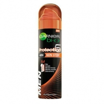 Desodorante aerosol Garnier Bi-O for Men Protection 5 Non Stop 150 ml