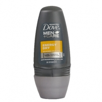 Desodorante Roll-On Dove Men Care Energy Dry com 50 ml