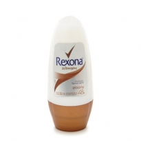 Desodorante Roll-On Rexona Ebony com 50ml