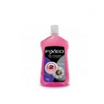 Gel Fixador Fixed 2 Forte com 1000g