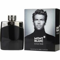 Perfume Mont Blanc Legend Eau de Toilette 100ml