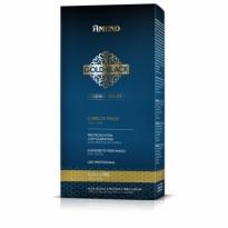 Amend Gold Black Creme Alisante Cabelos Finos – Mel