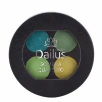 Dailus Sombra Quarteto Cor 14 Brasil