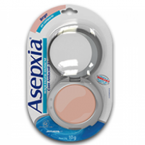 ASEPXIA PÓ COMPACTO BEGE 10GR