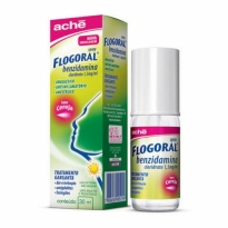 FLOGORAL SPRAY CEREJA 30ML