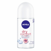 DESODORANTE ROLL-ON NIVEA COMFORT 50ML