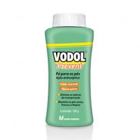 VODOL PREVENT PÓ SUAVE PERFUME 100GR