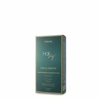 Amend Hair Dry Creme Alisante Óleo de Macadâmia - Cabelos Crespos