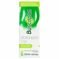 BUSCOPAN GOTAS 20ML