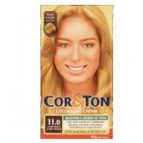 Coloração Cor e Ton Niely 11.00 Louro Muito Claro Natural