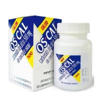 Os-Cal 500mg com 60 Comprimidos