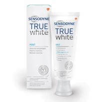 Creme Dental Sensodyne True White 100g