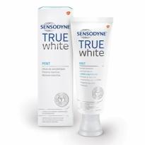 Creme Dental Sensodyne True White 100g